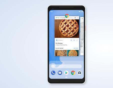 Android9gestos