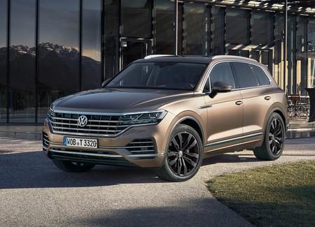 Volkswagen Touareg 2019 1600 03
