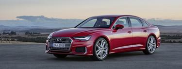 Audi A6 2019: Precios, versiones y equipamiento en México
