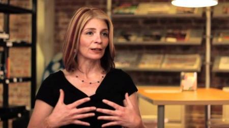 """""""Si haces algo y no funciona, cámbialo"""": Maria Giudice, directora de diseño de producto en Facebook"""