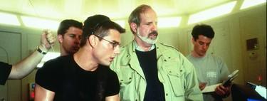 Brian De Palma explica por qué no hizo 'Misión Imposible 2' y cuál cree que fue la cima de su carrera