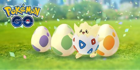 Pokémon GO: todos los Pokémon que aparecen en los Huevos de 2, 5, 7, 10 y 12 kilómetros en agosto de 2021