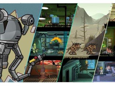 Fallout Shelter ya tiene fecha exacta de lanzamiento para Android