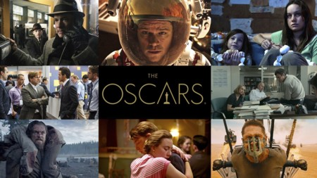 Oscars 2016 | La quiniela de los lectores