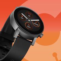 El completo y versátil smartwatch TicWatch E3 vuelve a estar en oferta en Amazon: estrénalo por 169,99 euros