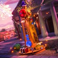 PvZ: Garden Warfare 2 se actualiza con la segunda parte de Problemas en Zombópolis