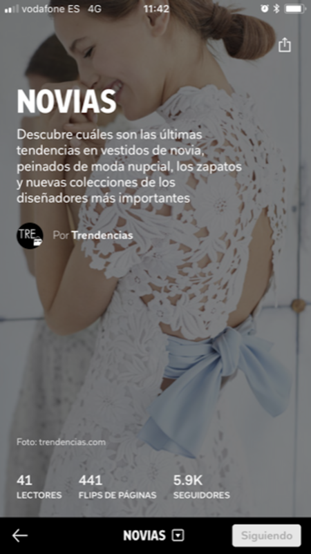 Revista Trendencias Flipboard 11