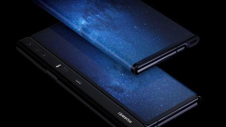 Huawei lanza el Mate X en China y explica los motivos por los que retrasó el lanzamiento