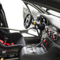 Foto 4 de 9 de la galería mercedes-benz-cla-45-amg-racing-series en Motorpasión