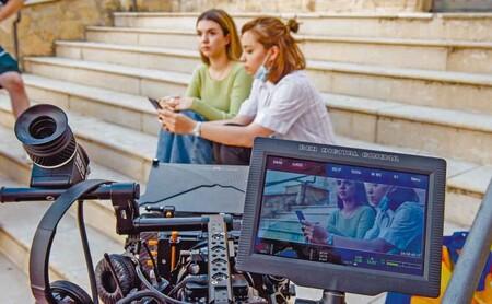 """Cine español con lo puesto: el universo """"hazlo tú mismo"""" del director Norberto Ramos del Val"""