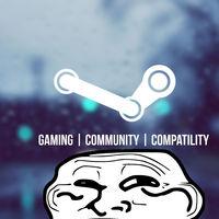 Valve explica exactamente qué es lo que en Steam consideran como un 'videojuego troll'