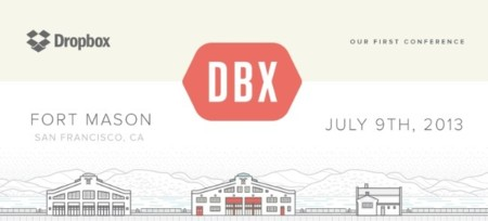 Dropbox celebrará su propio evento para desarrolladores