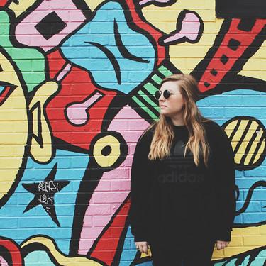 Ahora puedes localizar arte callejero cuando hagas turismo con esta app colaborativa y tener el street art al alcance de tu smartphone