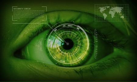 Escaner Ocular