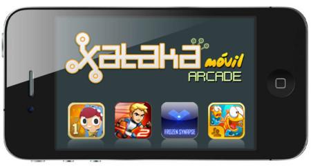 Los mejores juegos iOS de la semana. Xataka Móvil Arcade (LVI)