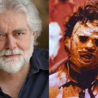 Gunnar Hansen, el mítico Cara de Cuero en 'La Matanza de Texas', ha fallecido