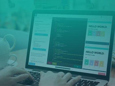 Progate, una plataforma para aprender a programar gratis con la ayuda de diapositivas