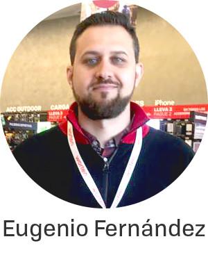 Eugenio Fernandez Careto
