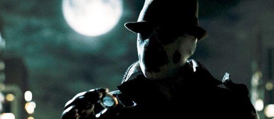Watchmen, imágenes
