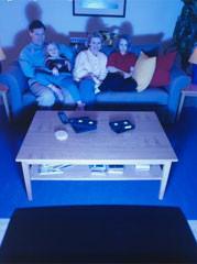 Las consolas como centros de ocio en el hogar