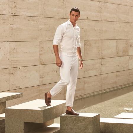 La línea footwear de Cristiano Ronaldo se va a rebajas y aquí elegimos los mejores pares