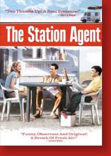 Disfrutar del buen cine con 'The Station Agent'