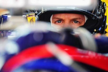 GP de China 2010: Pole de Sebastian Vettel, Alonso saldrá tercero