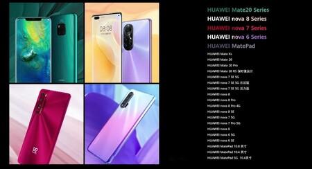 Huawei Nova
