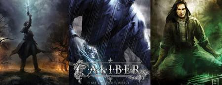 'Caliber', John Woo convierte al Rey Arturo en pistolero