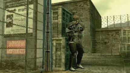 'Metal Gear Solid: Portable Ops' podría tener una secuela