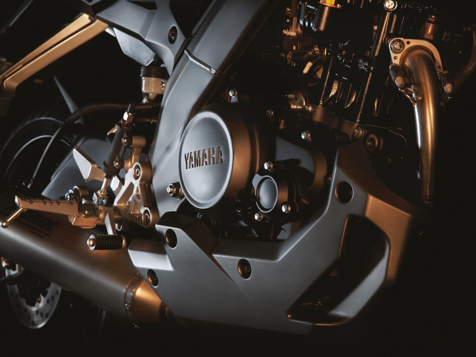 Foto de Yamaha MT-125, detalles (5/17)