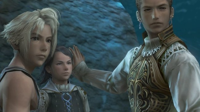 Final Fantasy Xii The Zodiac Age 02