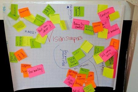 4 maneras de innovar y obtener soluciones creativas (II)