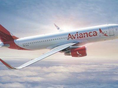 Avianca ofrecerá conexión a internet de alta velocidad en todos sus vuelos