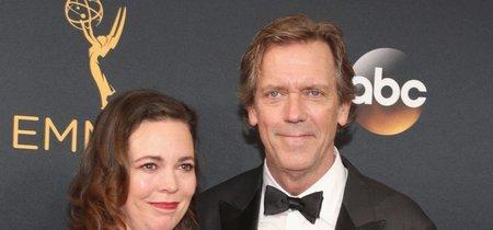 'The Crown': Hugh Laurie y Olivia Colman protagonizarán las dos siguientes temporadas de la serie de Netflix