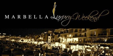 ¡Ya ha comenzado Marbella Luxury Weekend!