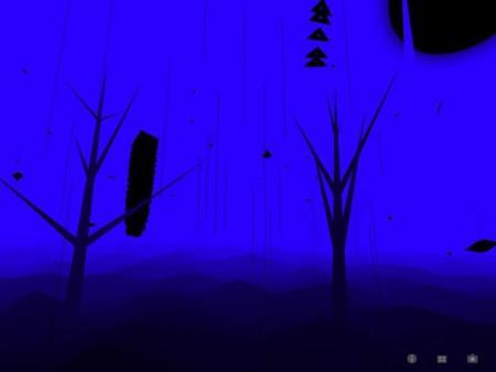 nueva música y gráficos en PolyFauna