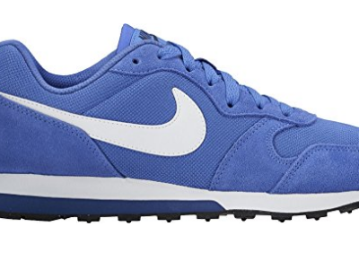 Zapatillas deportivas Nike Md Runner 2 desde 39,20 euros en Amazon con envío gratis
