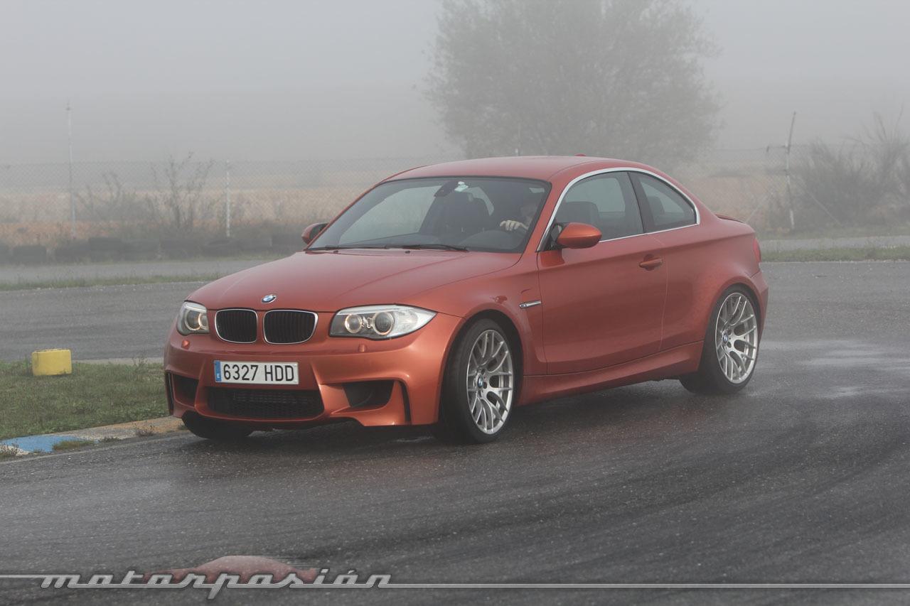 Foto de BMW Serie 1 M Coupé (Prueba) (45/60)