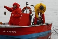 El auge del turismo marinero en Galicia