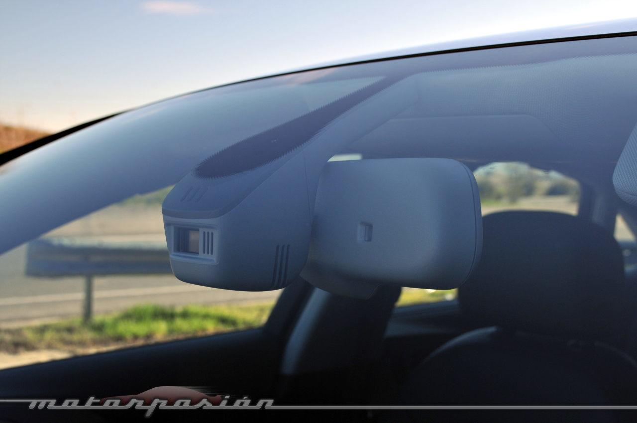 Foto de Audi A6 hybrid (prueba) (108/120)