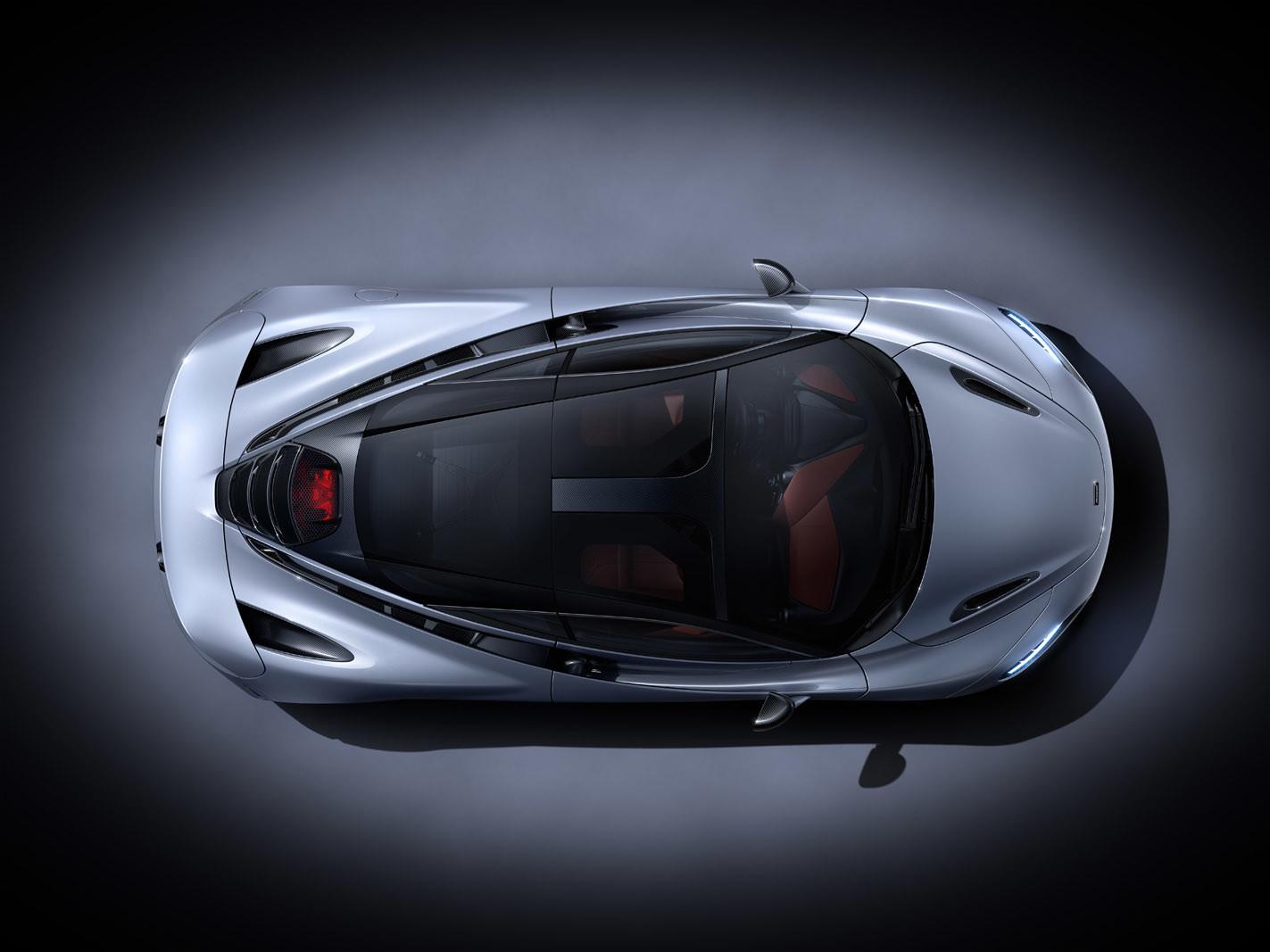 Foto de McLaren 720S (14/15)