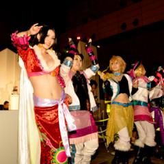 Foto 104 de 130 de la galería cosplay-tgs-2011 en Vida Extra