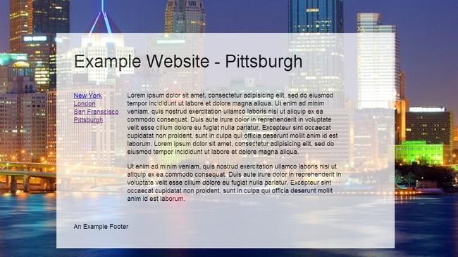 google drive web hosting