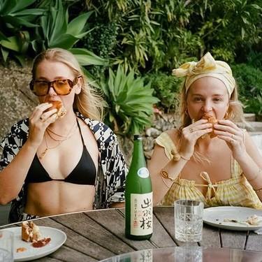27 compras con estilo para que la barbacoa en tu terraza sea el mejor plan con amigos de todo el verano