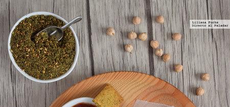 Nueve recetas de panes y galletas crujientes para acompañar el picoteo del finde