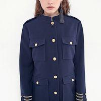 Porque los uniformes pueden ser muy fashion