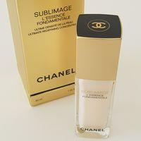 Probamos Sublimage L'Essence Fondamentale de Chanel, una verdadera joya con la que recuperar la luminosidad de la piel