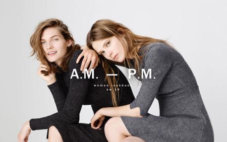 Zara Noviebre 2014 moda coleccion