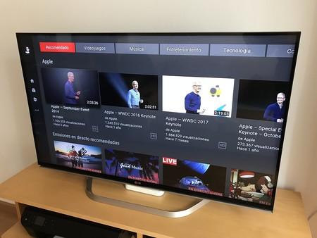 El rediseño de YouTube para Apple TV ha hecho que no vuelva a utilizar la app: la importancia de las guías de estilo